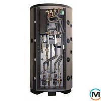 Тепловая станция-аккумулятор Meibes EZ 2-контура, рециркуляция, 800 л