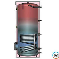 Meibes EBS-PU 120 моновалентный бак ГВС