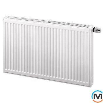 Радиатор Purmo Compact Ventil 33 600х400 нижнее подключение
