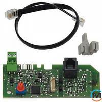 Vaillant VR 39 Коммутатор для соединения регуляторов с шиной eBUS и оборудования с шиной 7-8-9