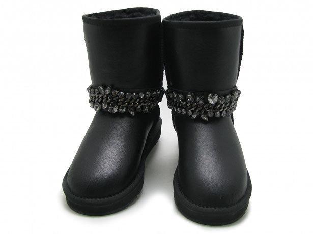 Ботинки зимние женские Verendina 
