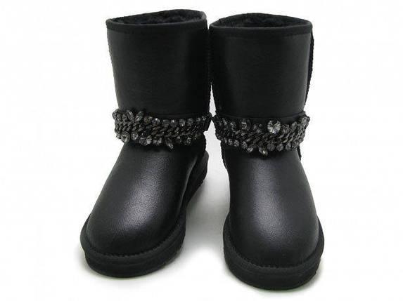Ботинки зимние женские Verendina , фото 2