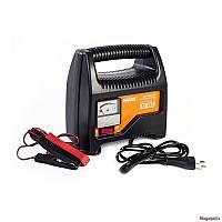 Зарядное устройств 6-12В, 220V Miol 82-005