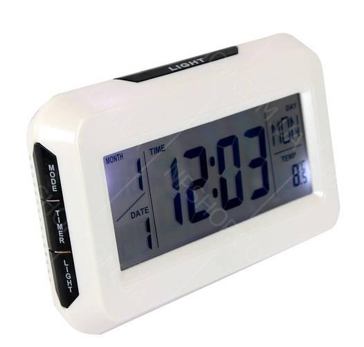 Настольные электронные часы Kenko KK-2616