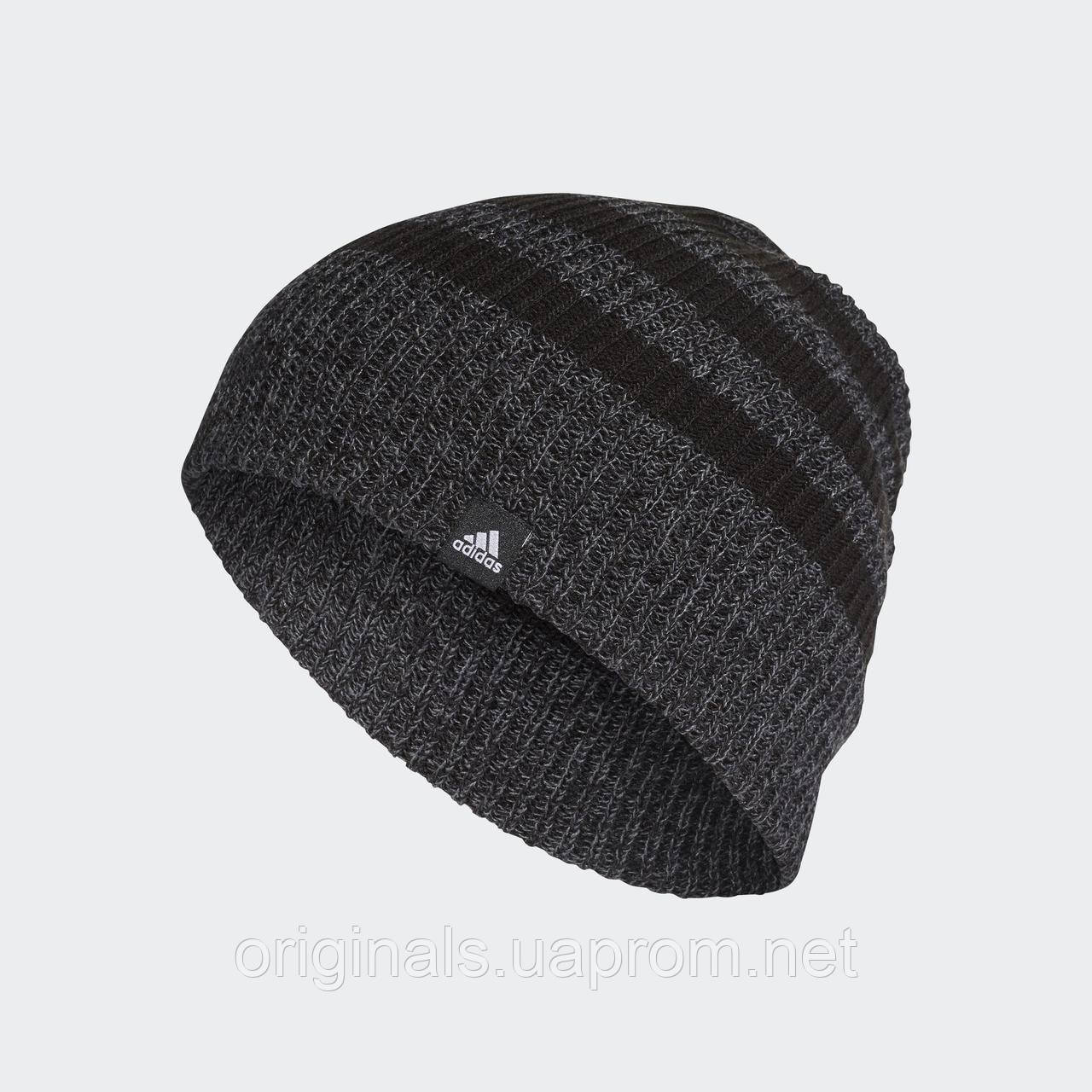 Шапка-бини Adidas 3-Stripes Beanie BR9927
