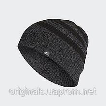 Шапка-бини Adidas 3-Stripes Beanie BR9927 - 2018/2
