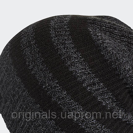 Шапка-бини Adidas 3-Stripes Beanie BR9927, фото 2