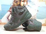 Ботинки мужские New Balance Fresh Foam Paradox (реплика) коричневые 44 р., фото 6