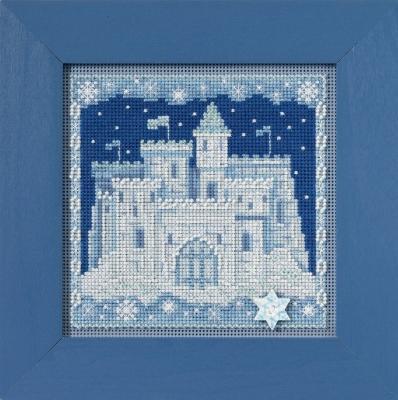 Mill Hill Ice Castle