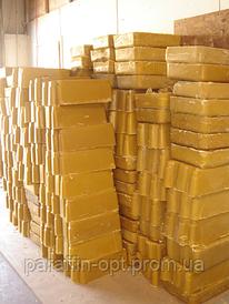 Парафин-Воск защитный  нефтяной ЯВ-1 (минимальный заказ 20 кг)