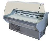 Холодильная витрина Ариада Орион BС 10-130