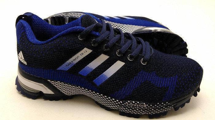 Кроссовки мужские Adidas Marathon TR15, фото 2