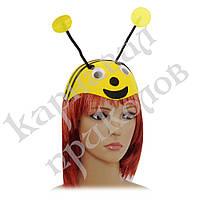 Шляпка Пчелка