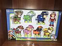 Набор игрушек Щенячий патруль (8 супергероев), фото 3