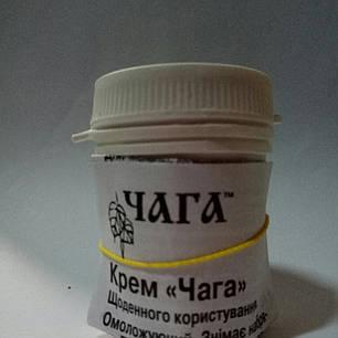 Крем Чага с фитомеланином 45 мл., фото 2