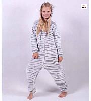 9ff8b91d04f29 Комбинезон махровый домашний детский в категории пижамы детские в ...