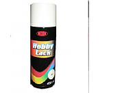 "Краска-спрей mixon""hobby lack"" (кремово-белый 230) 400 мл"