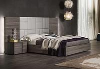 Кровать QS Alf Group GINGER GAIA 158 см х 205 см PJGI0250RG