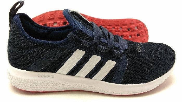 Кроссовки мужские Adidas Bounce climacool, фото 2