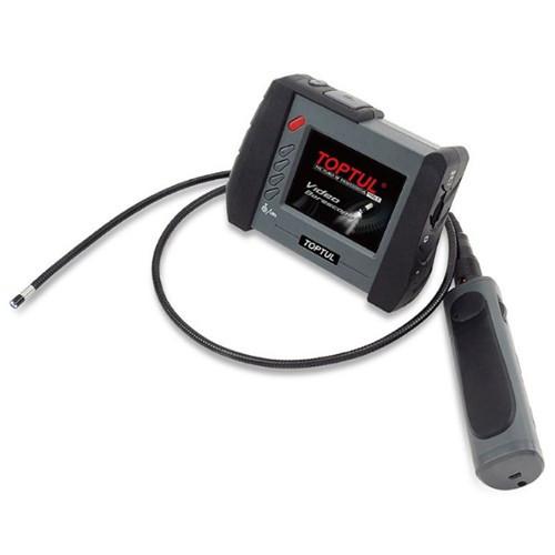 Видеобороскоп беспроводной для автосервиса d3,9 TOPTUL VBRF3901E