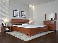 Кровать Домино 140*190/200 сосна, фото 1