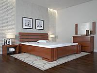 Кровать Домино 160*190/200 сосна, фото 1