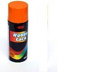 """Краска-спрей mixon""""hobby lack"""" (оранжевый 414) 400 мл"""