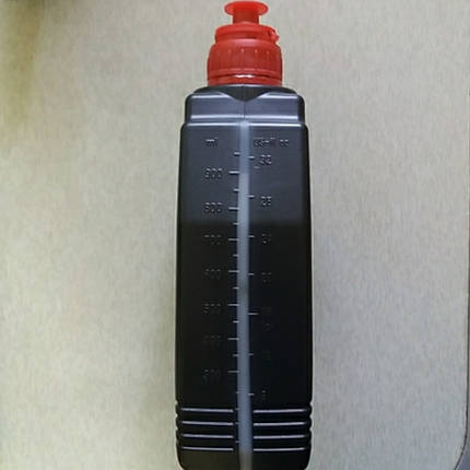 Масло 4T, 1л (синтетика, 10W-40, Scooter Expert MA), фото 2