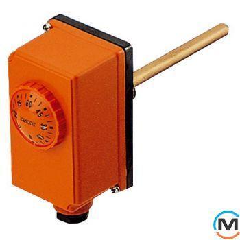 """Термостат капилярный погружной IMIT TC2 0-90°С, 1/2""""6.5x95мм, 1000мм"""