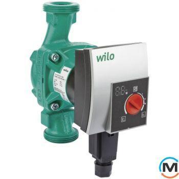 Циркуляционный насос Wilo Yonos PICO 25/1-8-130 (энергосберегающий)