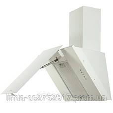 Кухонна витяжка ELEYUS Vesta A 1000 LED SMD 60 WH, фото 3