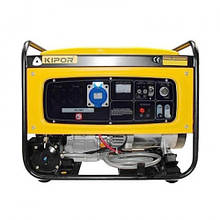 Газовий генератор KIPOR KNE5500E