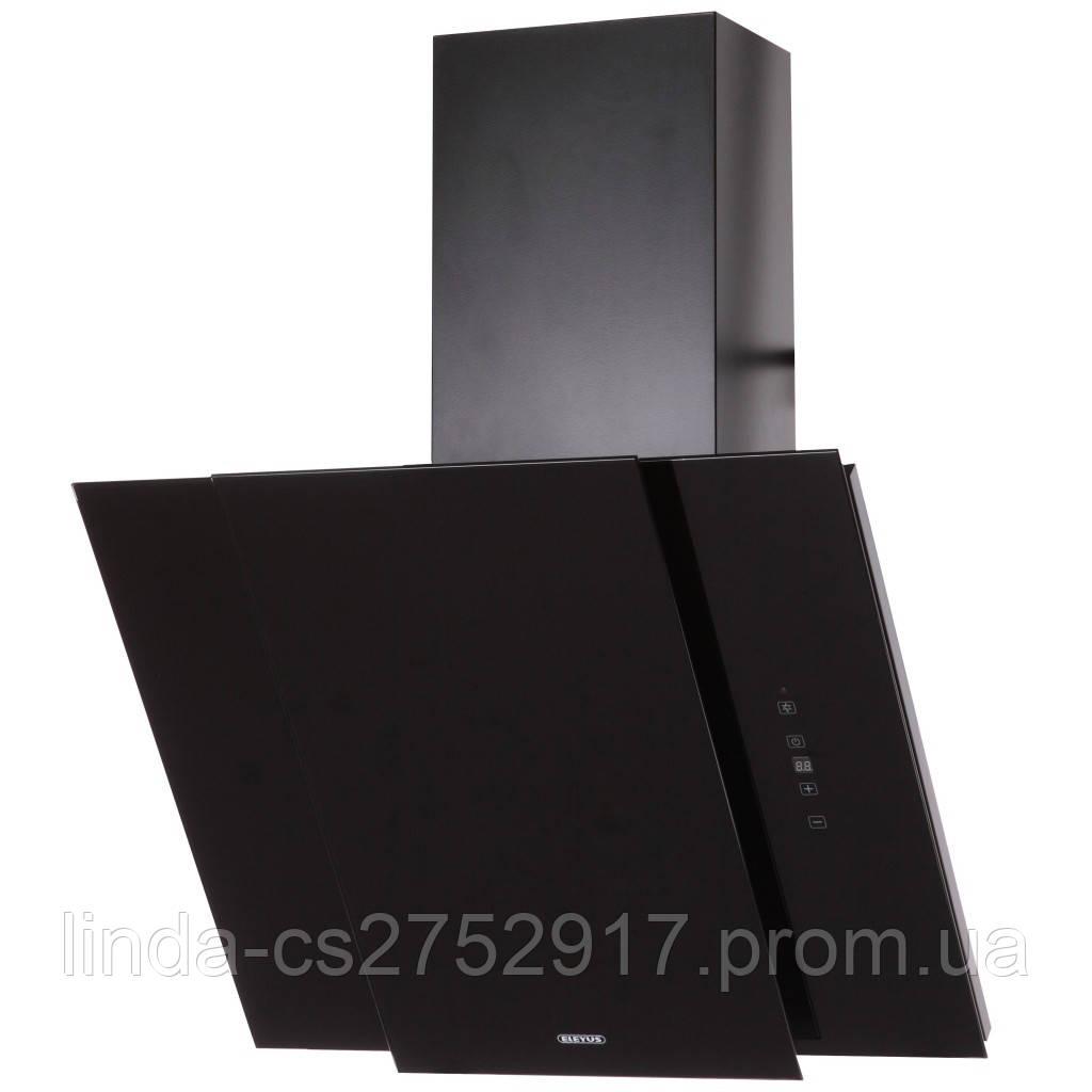 Кухонная вытяжка ELEYUS Vesta A 750 LED SMD 60 S BL