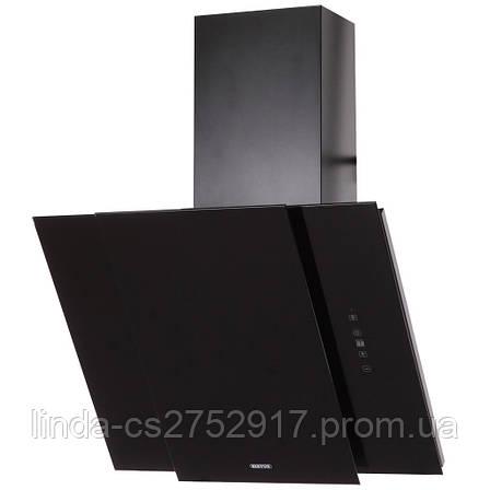 Кухонна витяжка ELEYUS Vesta A 750 LED SMD 60 S BL, фото 2