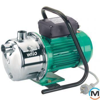 Поверхностный насос Wilo WJ401X (самовсасывающий)