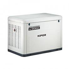 Газовий генератор KIPOR KNE9000T3