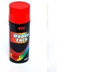 """Краска-спрей mixon""""hobby lack"""" (красный 538) 400 мл"""