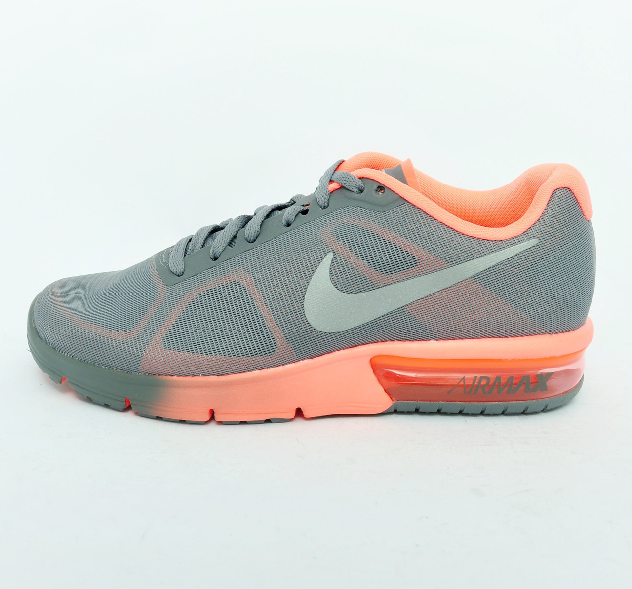 d54c93db Женские кроссовки Nike Air Max Sequent Womens 719916-011 - Интернет-магазин