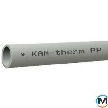 Полипропиленовая труба 110 х 18,4 мм PN20 KAN ppr