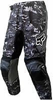 Мото штаны детские Fox Youth 180 Racepant черный, Y24