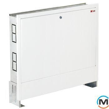 Шкаф коллекторный встроеный 1250x625х130 Fado