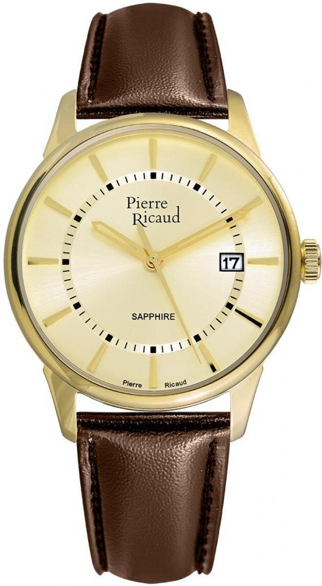 Годинник Pierre Ricaud PR 97214.1B11Q  продажа 1bc4e28f822d6