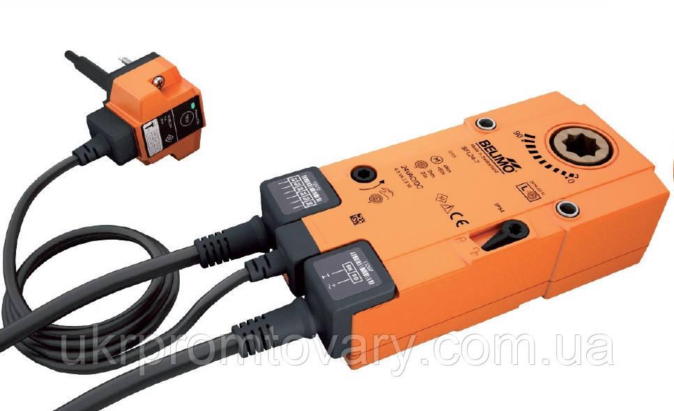 Belimo BFL230-T - электропривод огнезадерживающих клапанов с термоэлектрическим прерывателем
