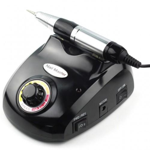 Профессиональный фрезер  для маникюра педикюра 35000 об/мин 30W Beauty Nail Master DM-502 Glazing Machine