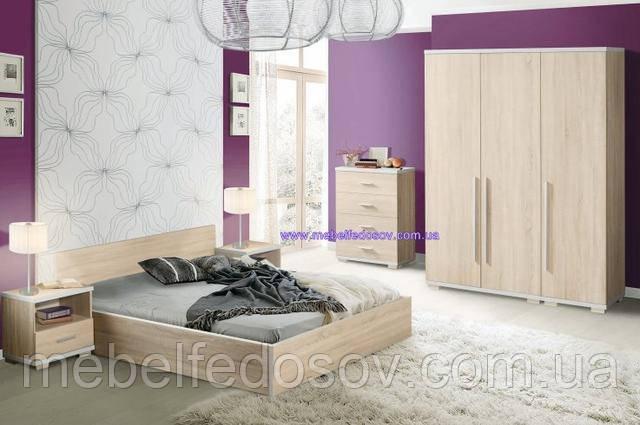 спальня нео модульная система нео