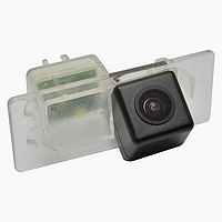 Штатная камера заднего вида Prime-X CA-1396. Audi A3, Q3, Q5/ VW Polo, Multivan T6, Transporter T6, Caravelle
