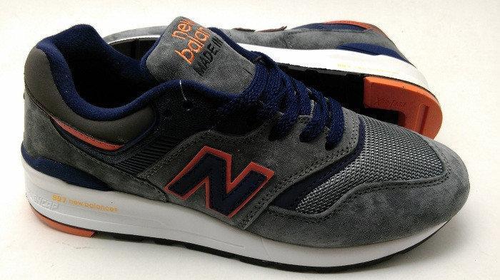 Кроссовки мужские New Balance 997