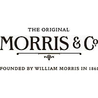 Интерьерный бренд Morris&Co