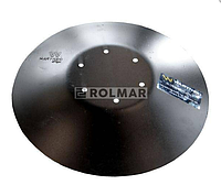 Диск бороны дисковой 5194300/6/0961 , фото 1