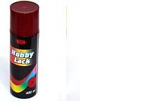 "Краска-спрей mixon""hobby lack"" (коричневый 620) 400 мл"